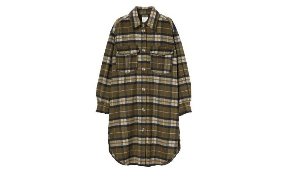 Płaszcz H&M