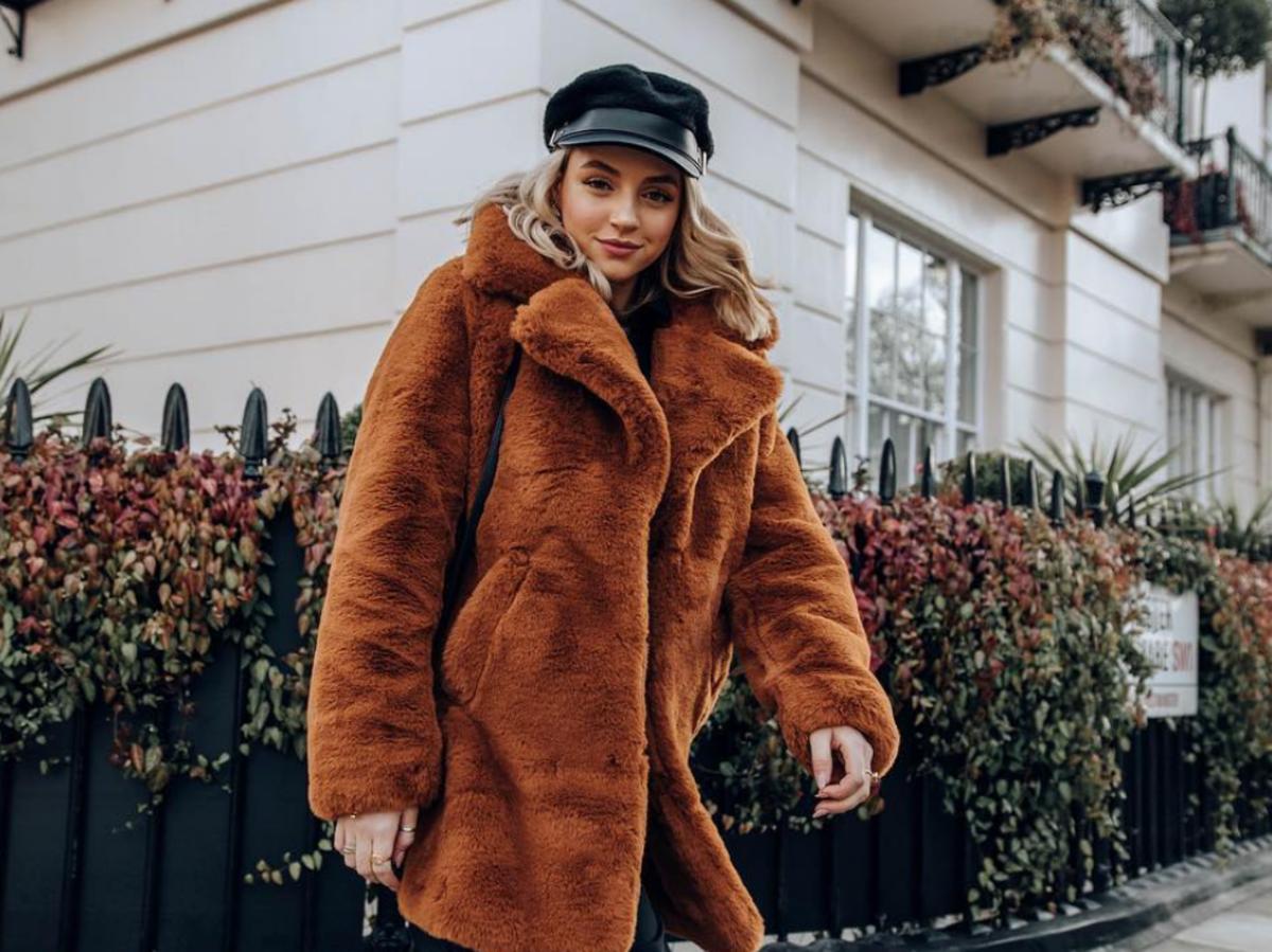 Ten płaszcz z Zary za 400 zł to hit Instagrama! Znalazłyśmy