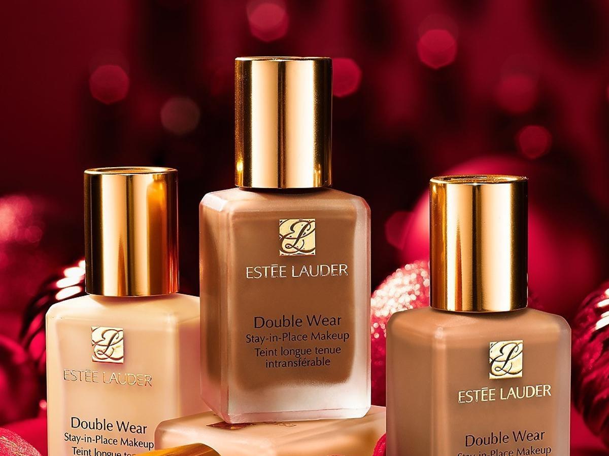 podkład Estée Lauder Double Wear