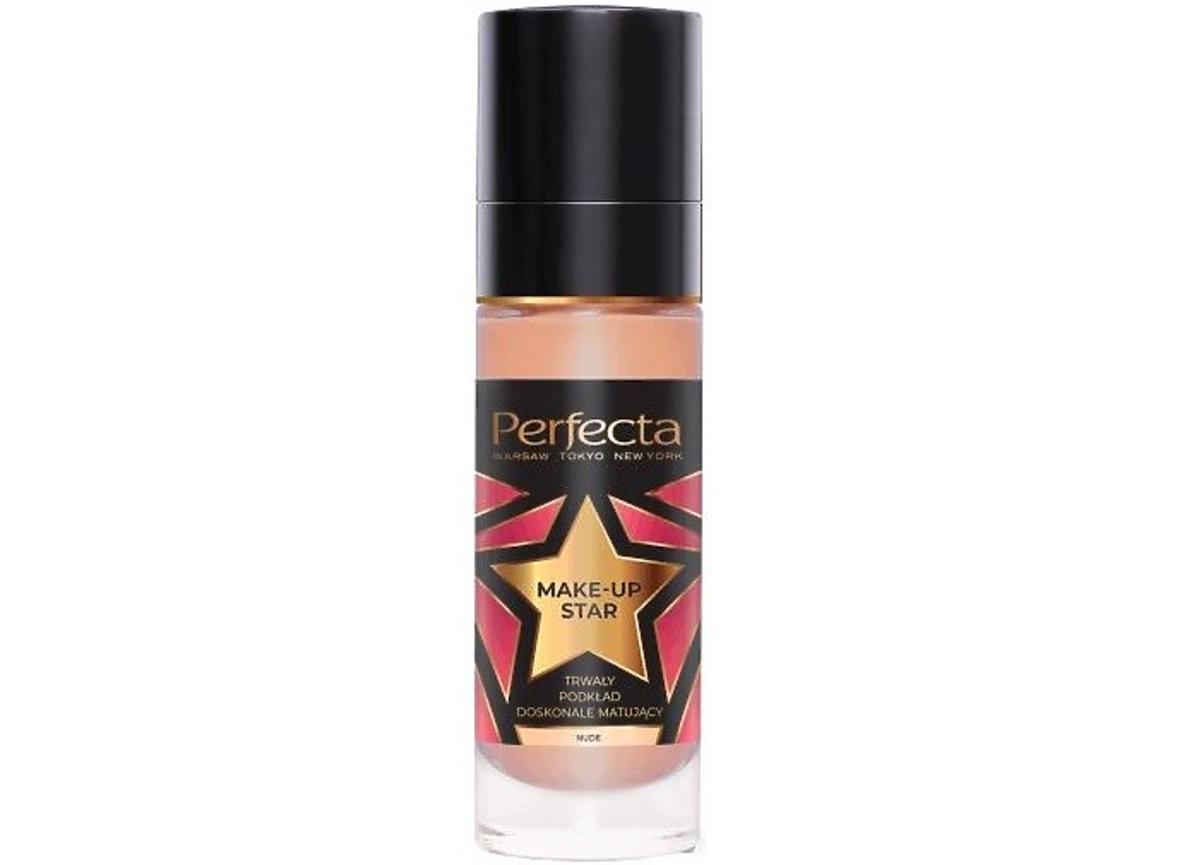podkład perfecta makeup star