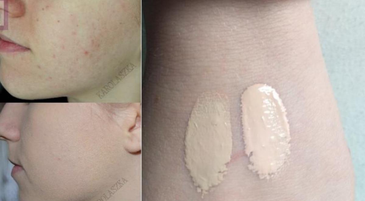 podkład Revlon, ColorStay, Makeup for Combination/Oily Skin 24Hrs