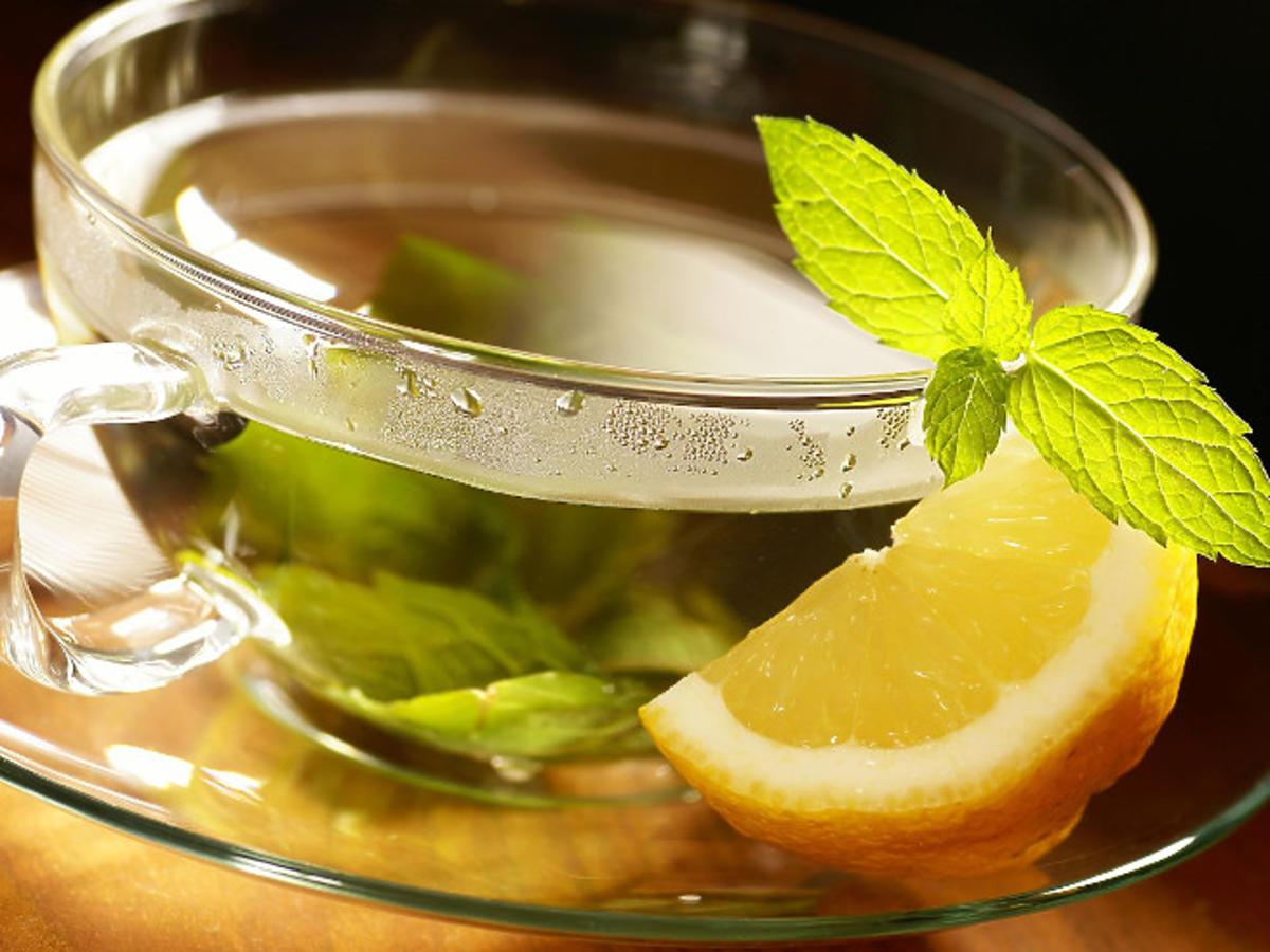 pokrzywa herbata