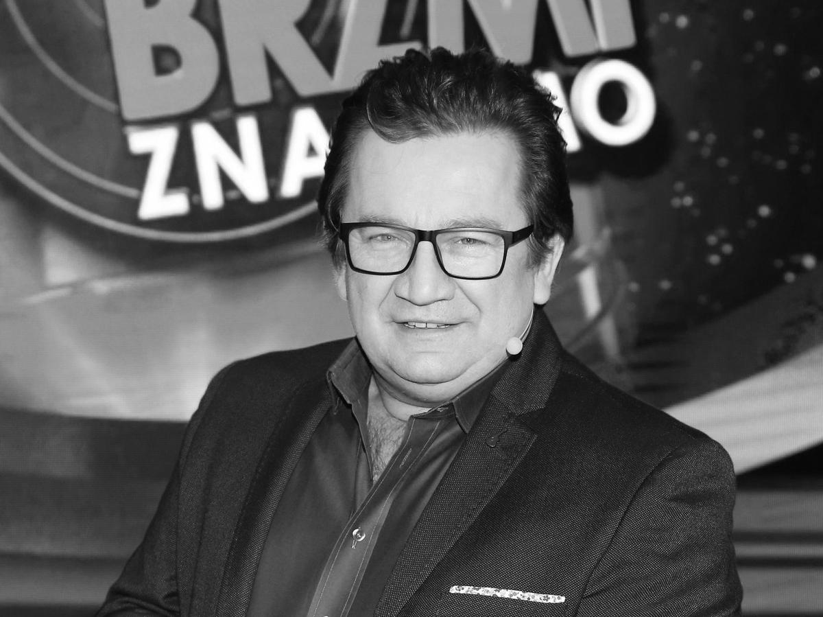 Poruszające pożegnanie Pawła Królikowskiego na wiosennej ramówce Polsatu