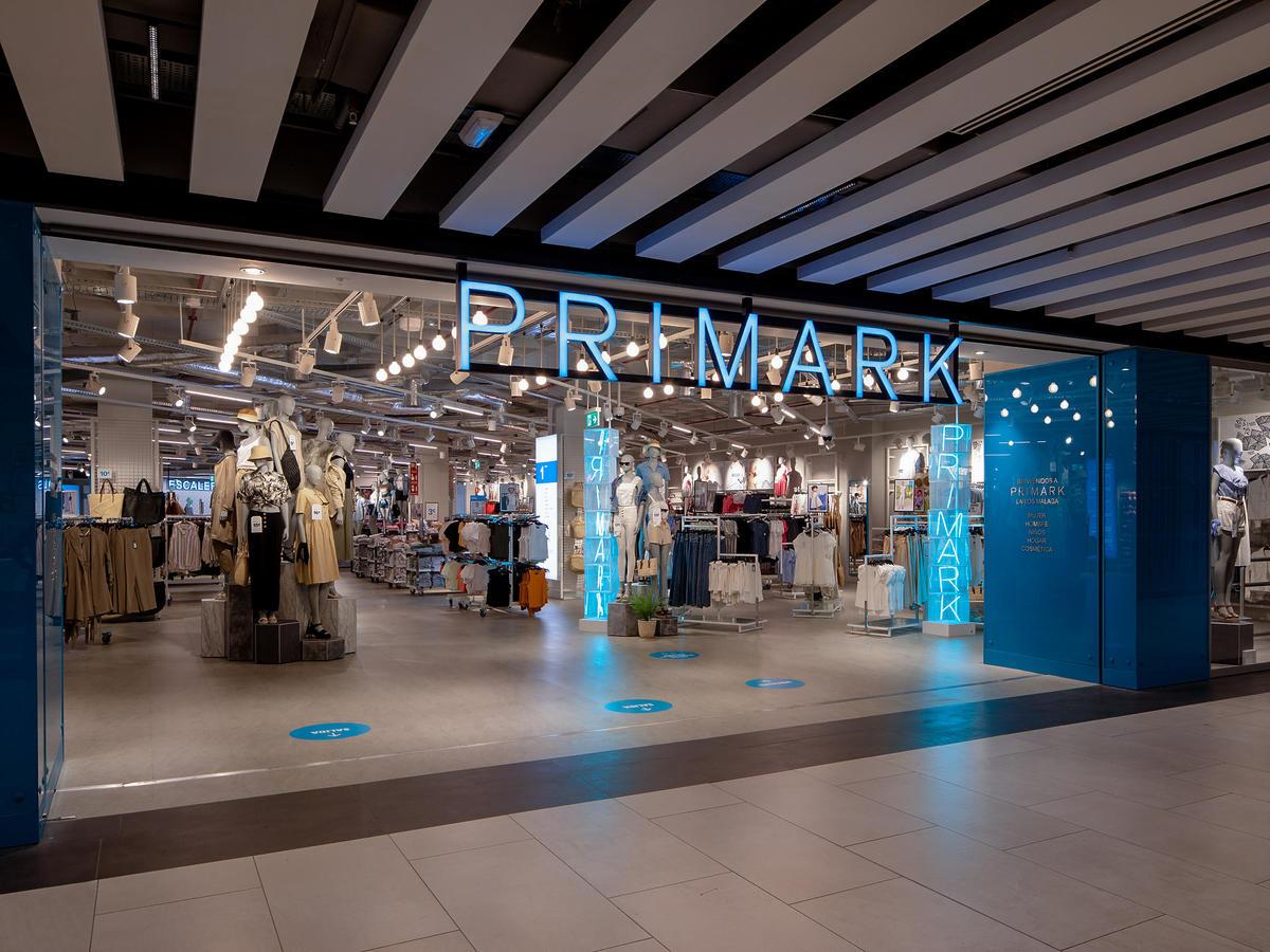primark otwarcie pierwszego sklepu w Polsce
