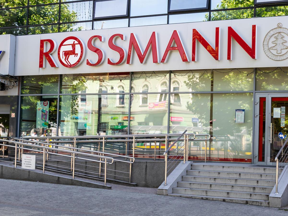 promocja w Rossmannie 2021