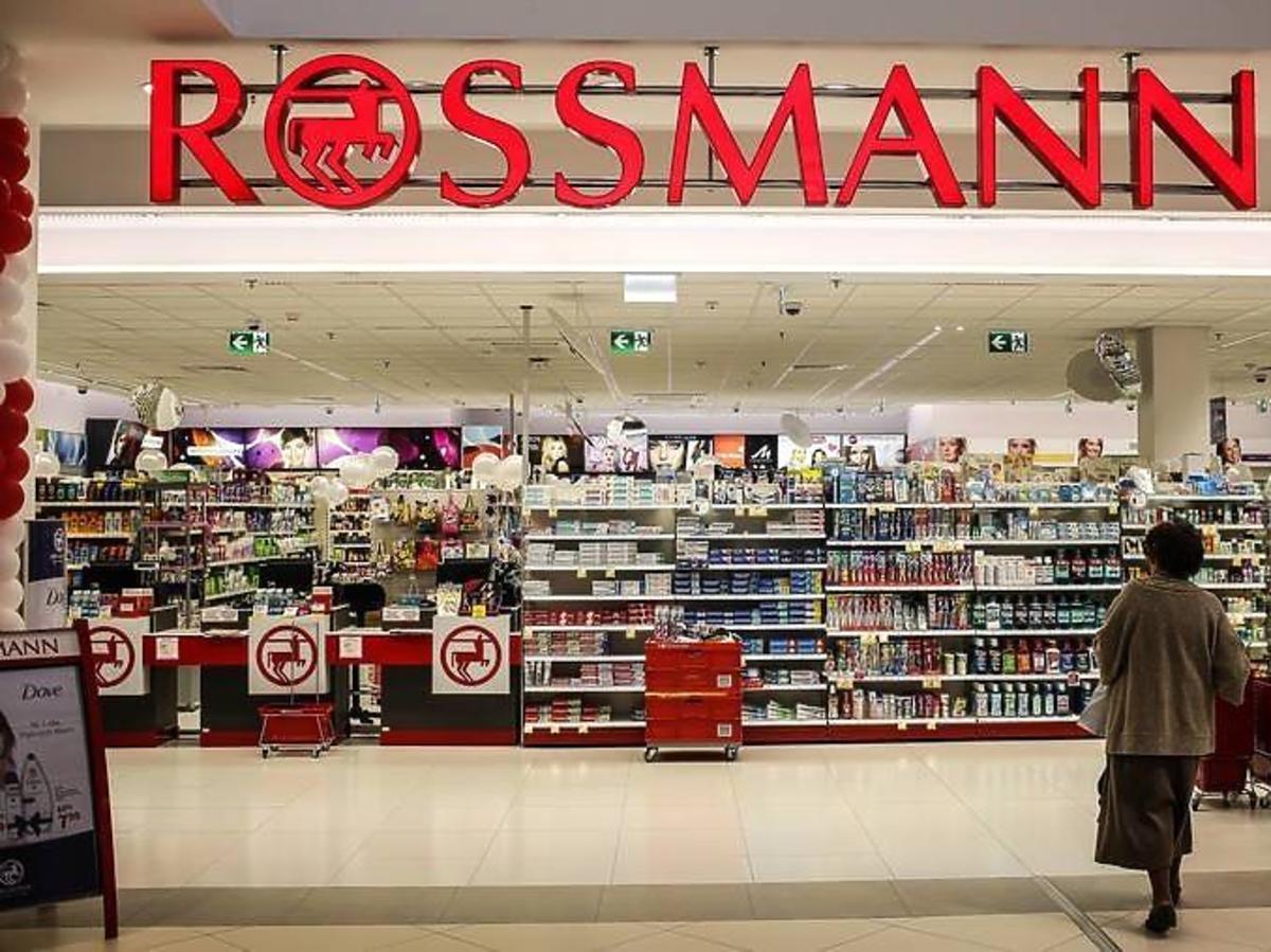 Promocja w Rossmannie została odwołana!