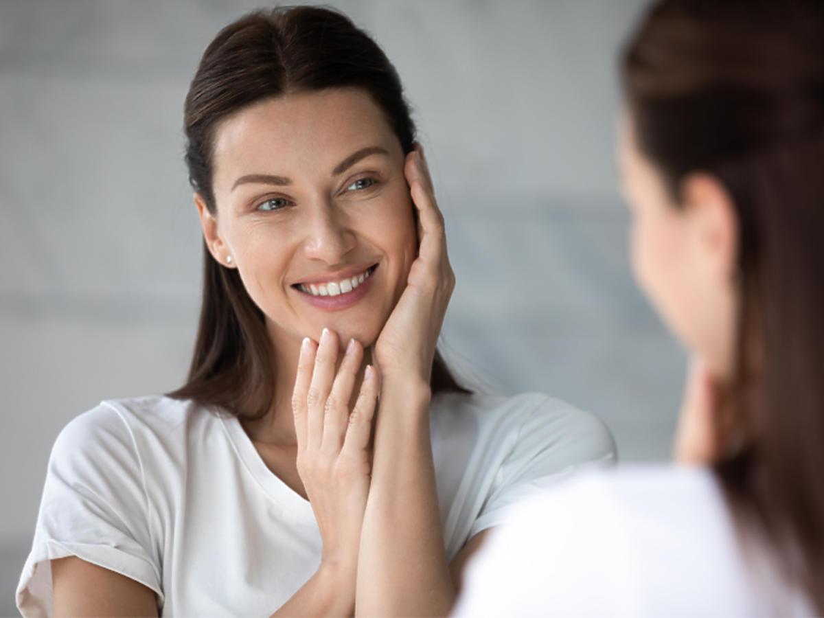 prosta pielęgnacja twarzy zabiegi kosmetyki