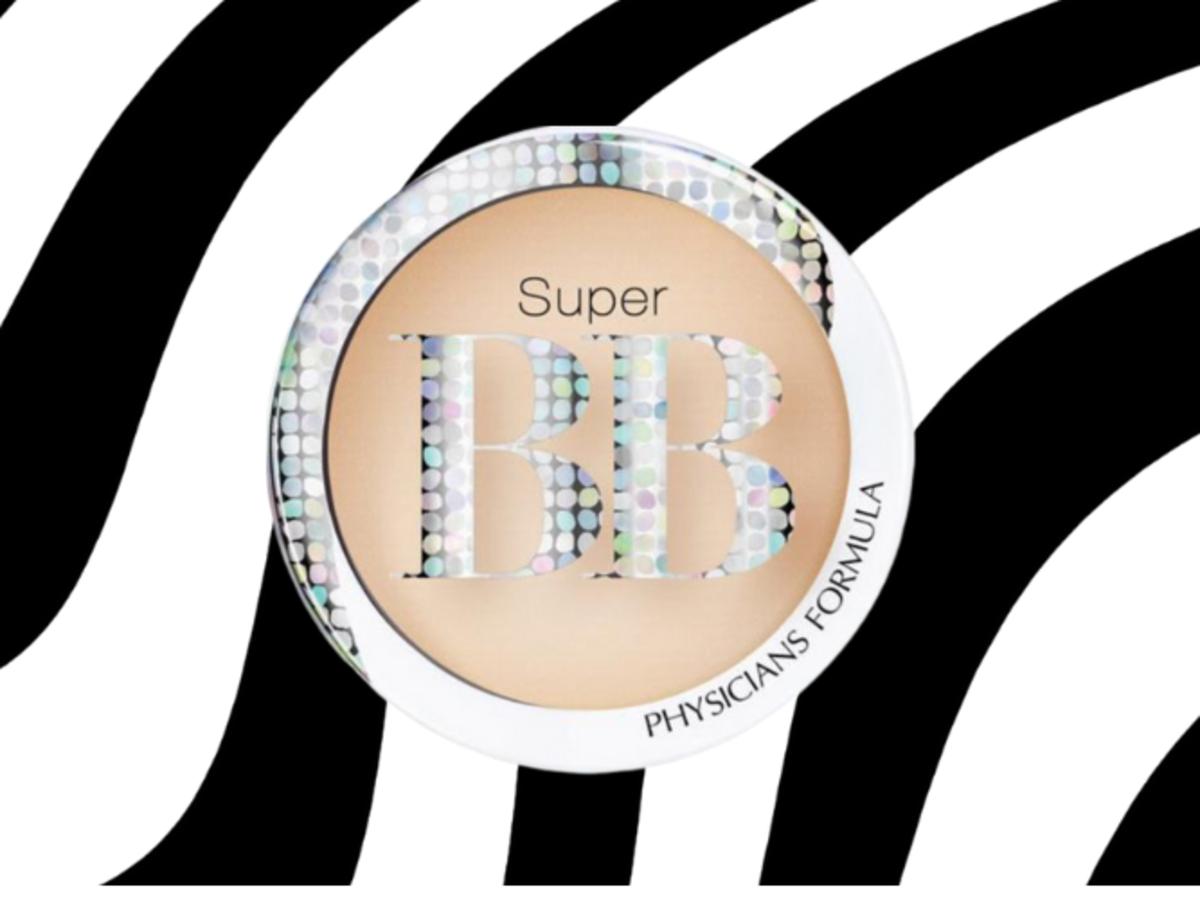 puder BB od marki Super BB