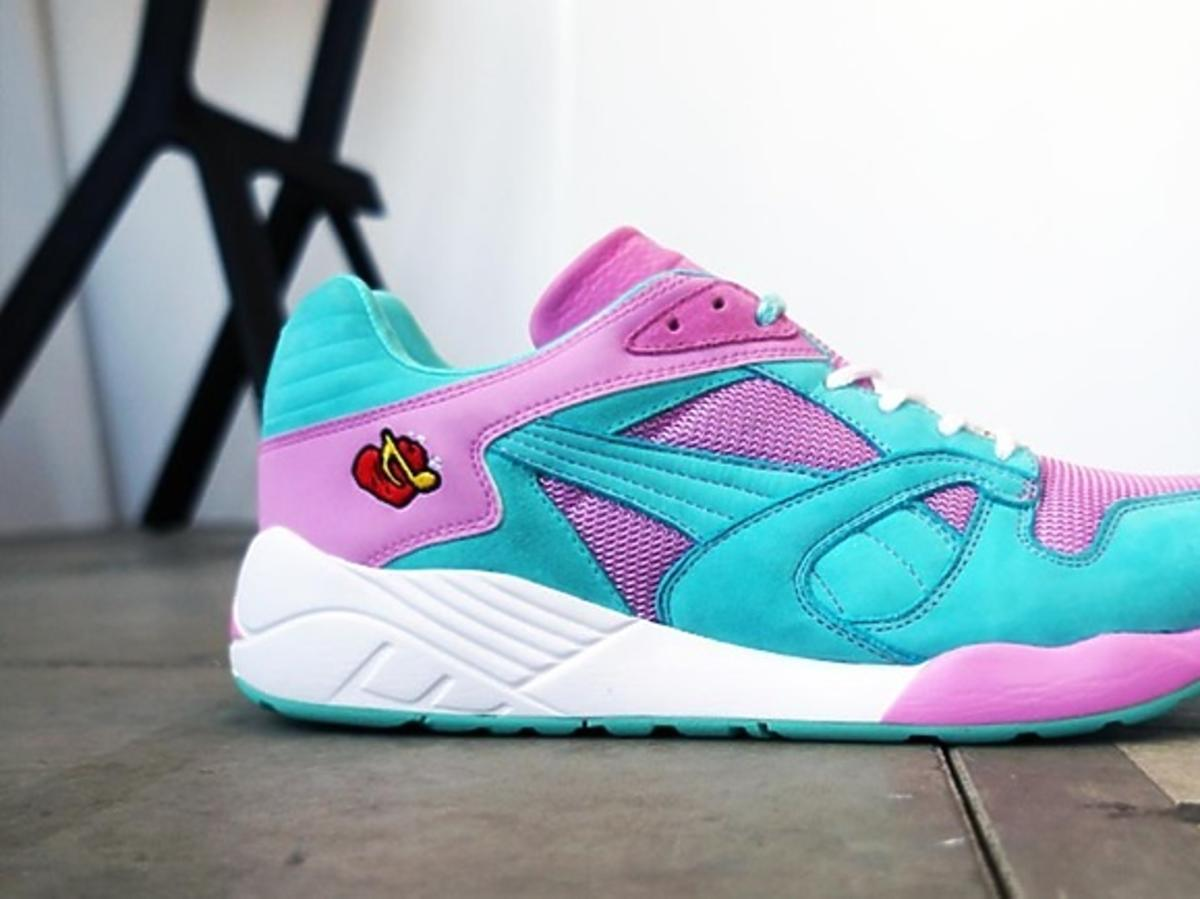 Puma Trinomic Love Begins