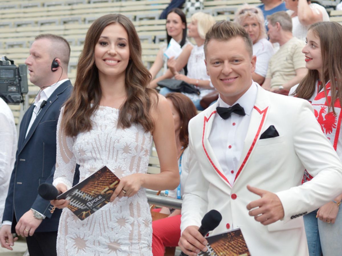 Pustki na Festiwalu w Opolu. Internauci drwią z TVP