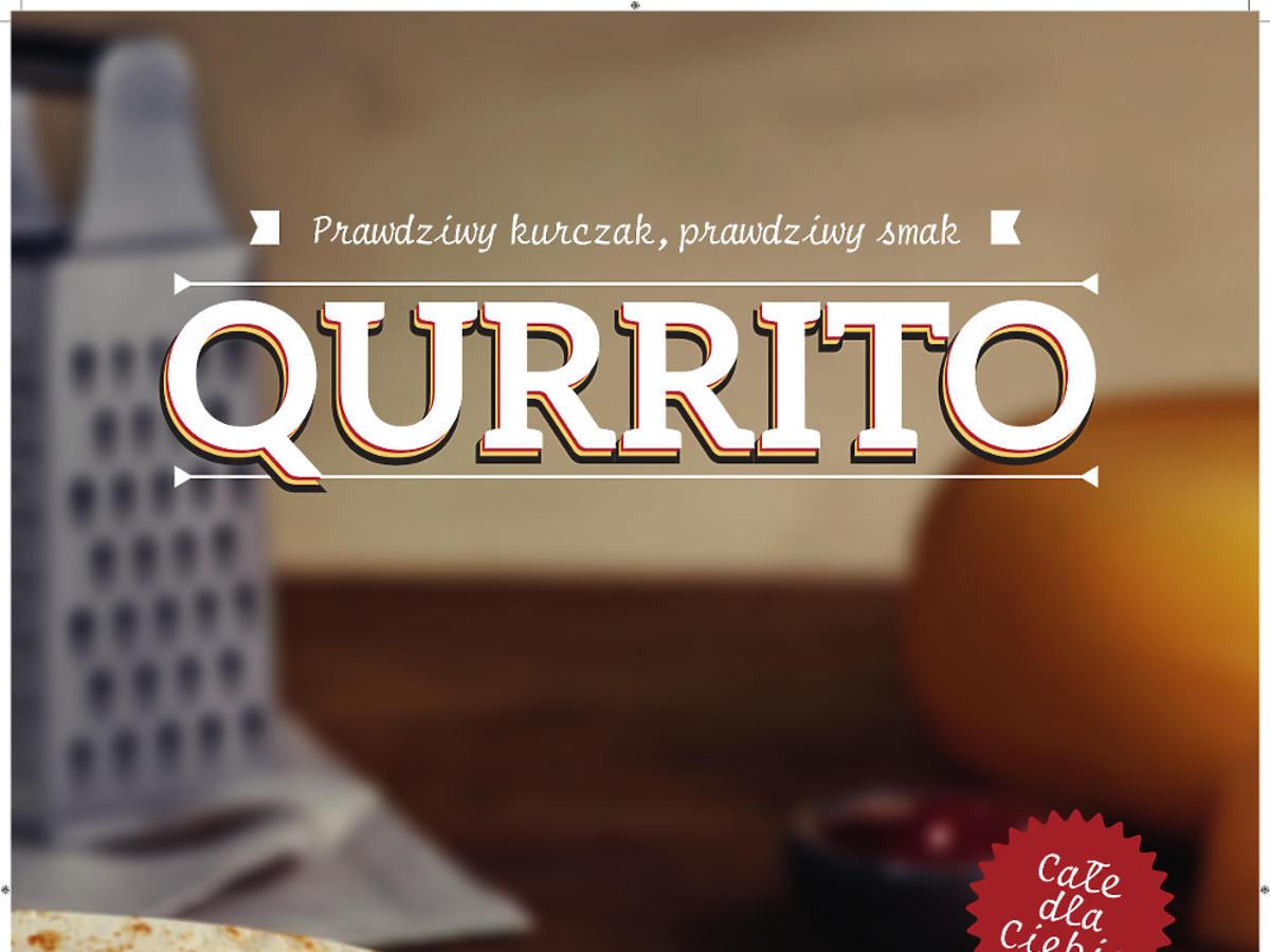 Qurrito KFC