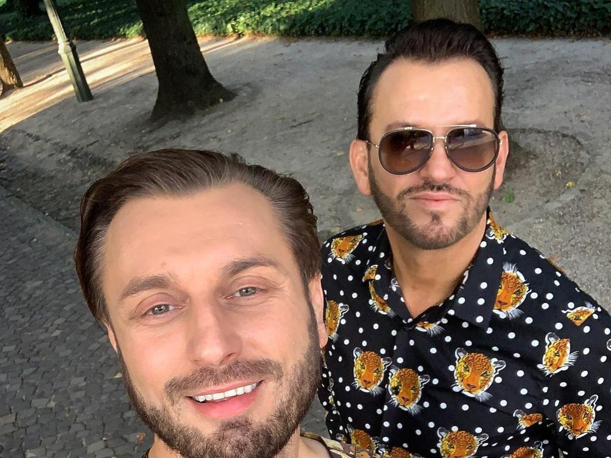 Rafał i Gabriel - Królowe życia