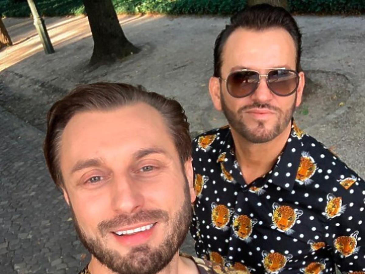"""Rafał i Gabriel ostro oceniają nowy sezon """"Królowych życia"""". Jak komentują nową parę mężów?"""