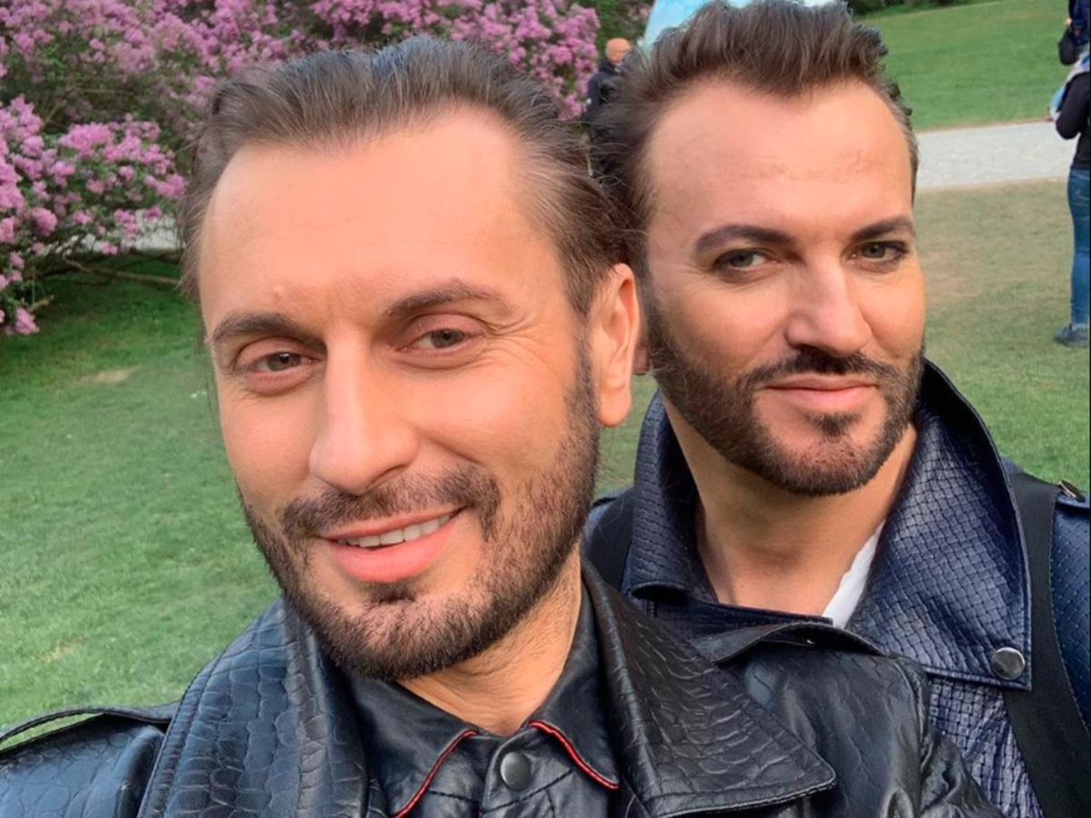 """Rafał i Gabriel z """"Królowych życia"""" wzięli ślub?!"""