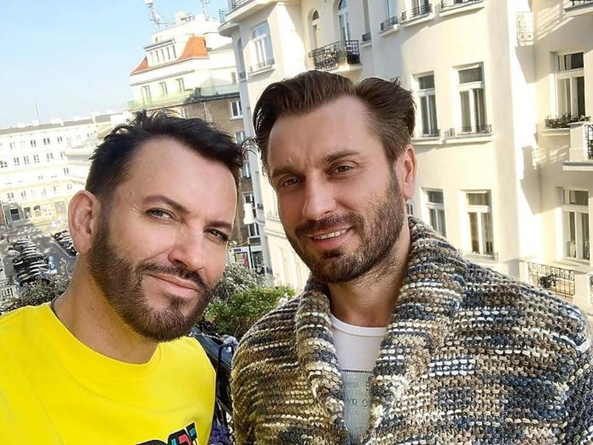 """Rafał i Gabriel z """"Królowych życia"""" zostali okradzeni"""