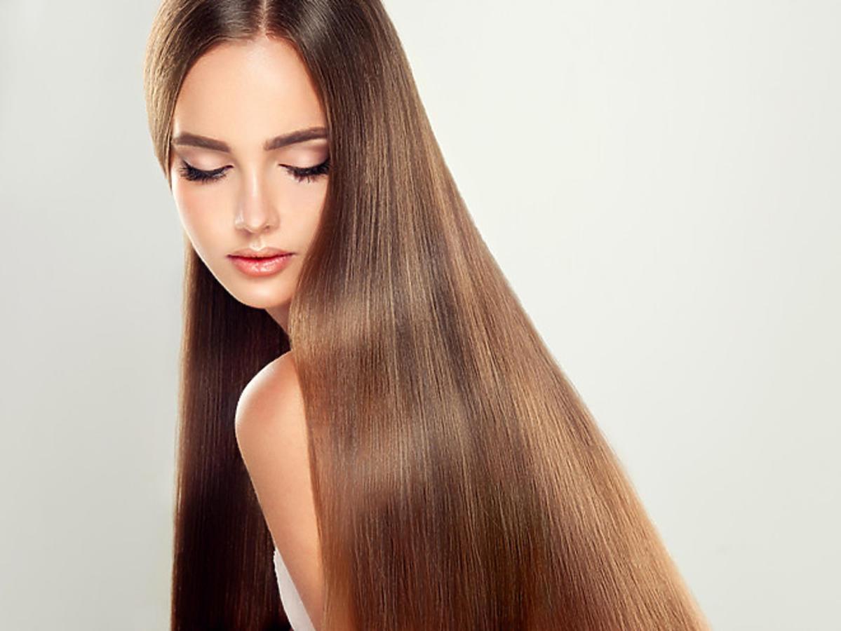 regeneracja zniszczonych włosów po lecie