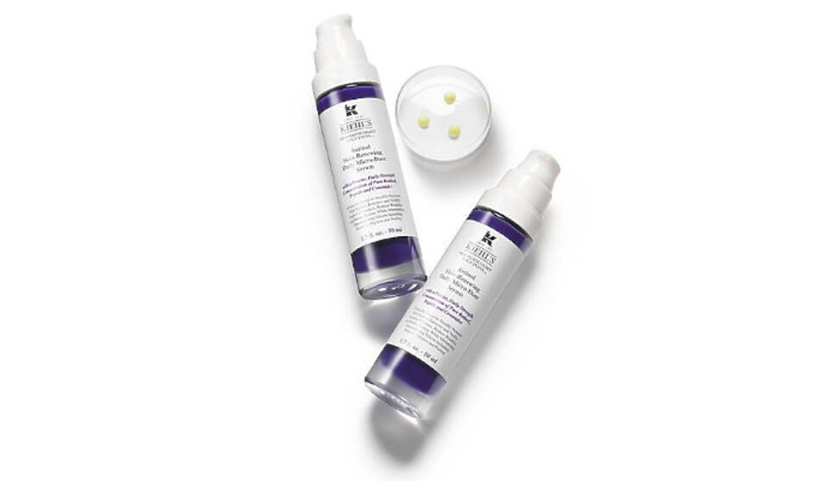 Retinol Skin-Renewing Daily Micro-Dose Serum - Serum Przeciwstarzeniowe z Retinolem Kiehl's