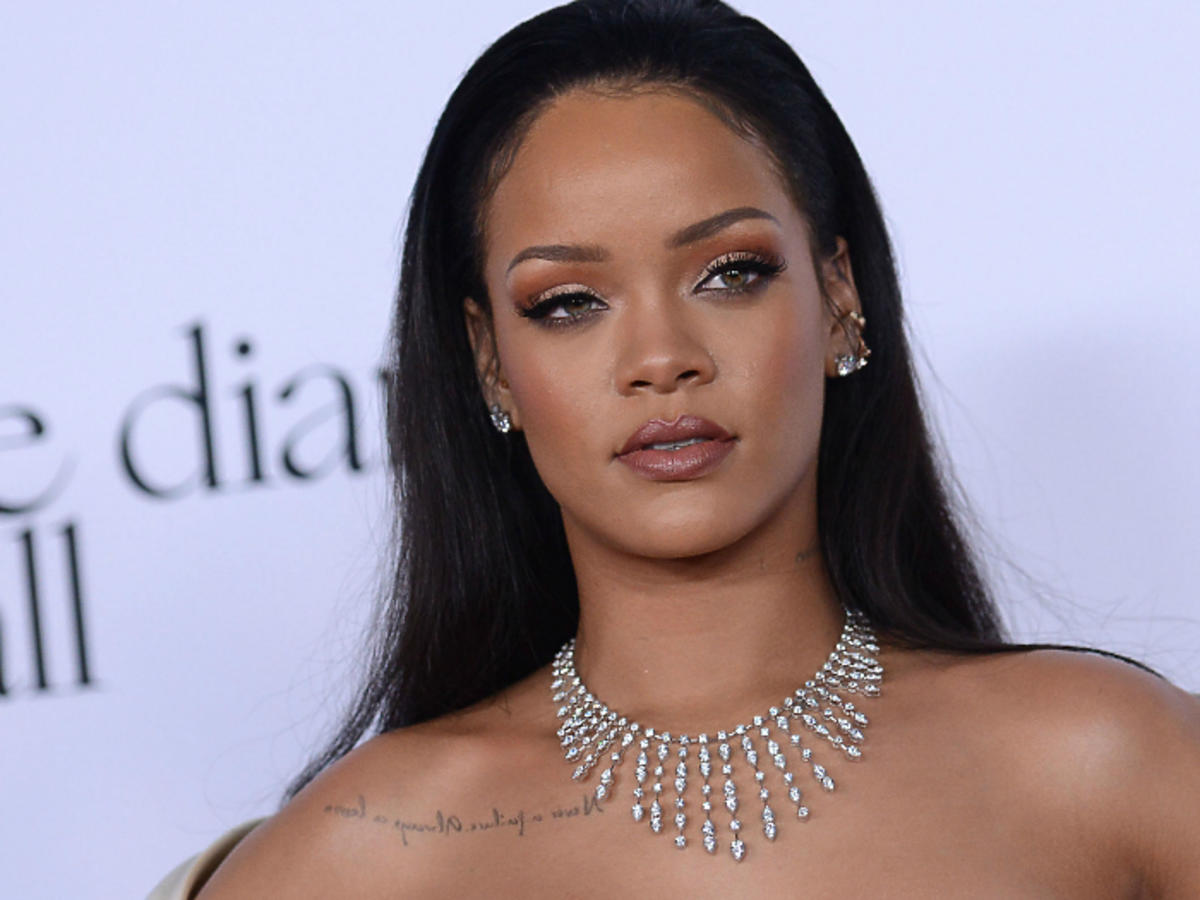 Rihanna bielizna