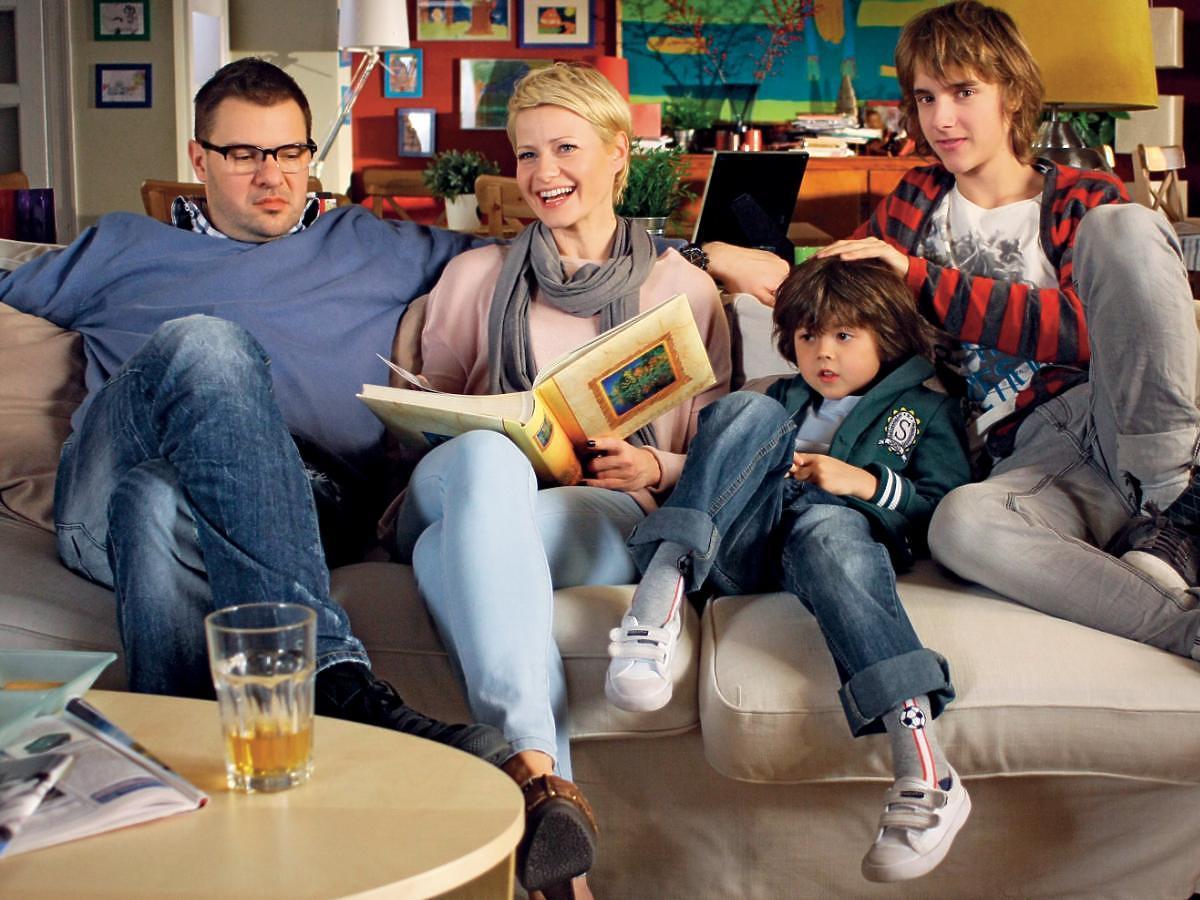 Rodzinka.pl w kinach
