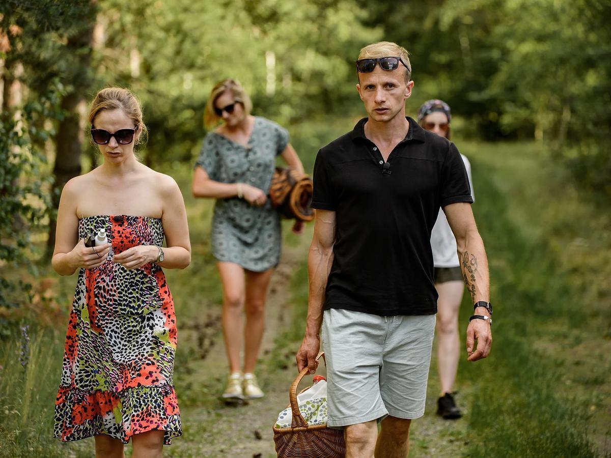 Rolnik szuka żony: Brat rolnika i jego kandydatka wezmą ślub?! Marta Manowska zaniemówiła