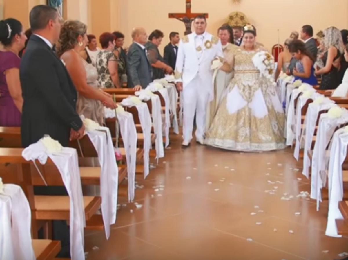 romskie wesele