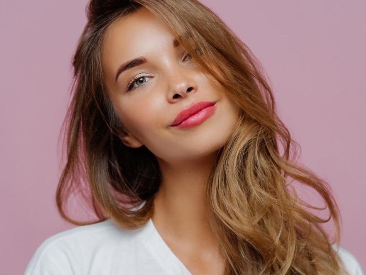 Rozświetlony makijaż z kremem BB od Missha