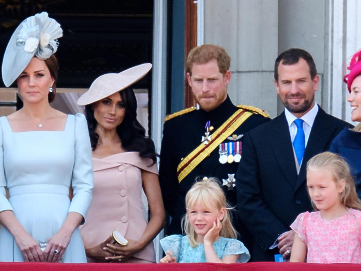 rozwód w rodzinie królewskiej