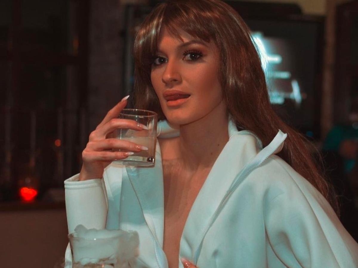 """Sandra z """"Hotelu Paradise"""" namawia do zabawy w klubach pomimo koronawirusa"""