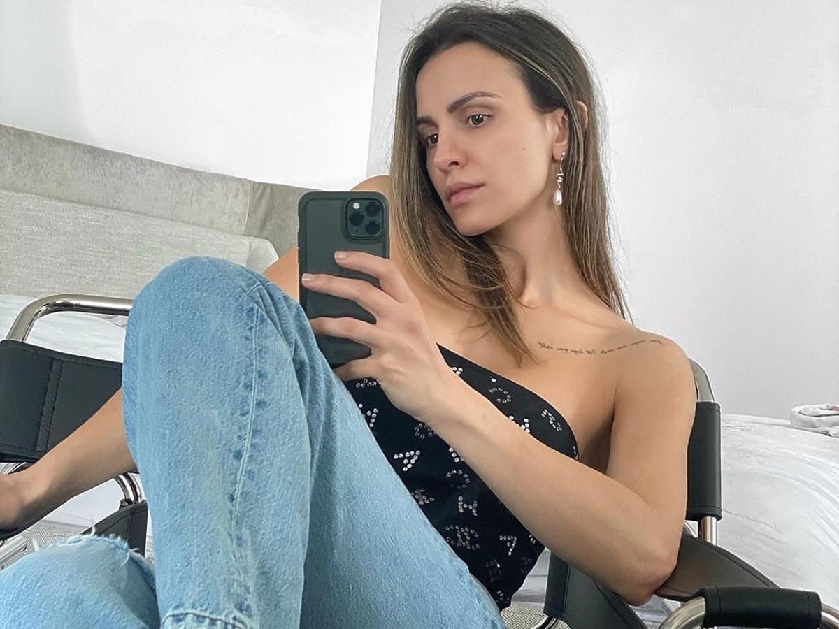 Sara Boruc Mannei