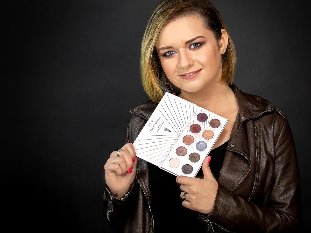 Sephora Polska blogmakijaż makijaż na imprezę