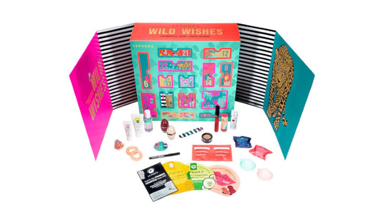 Kalendarze Adwentowe Z Kosmetykami Na 2020 Rok Przeglad Najlepszych Propozycji