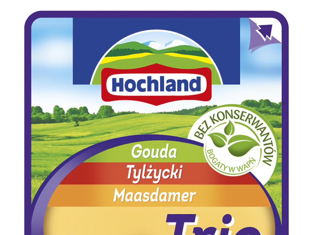 ser hochland trio