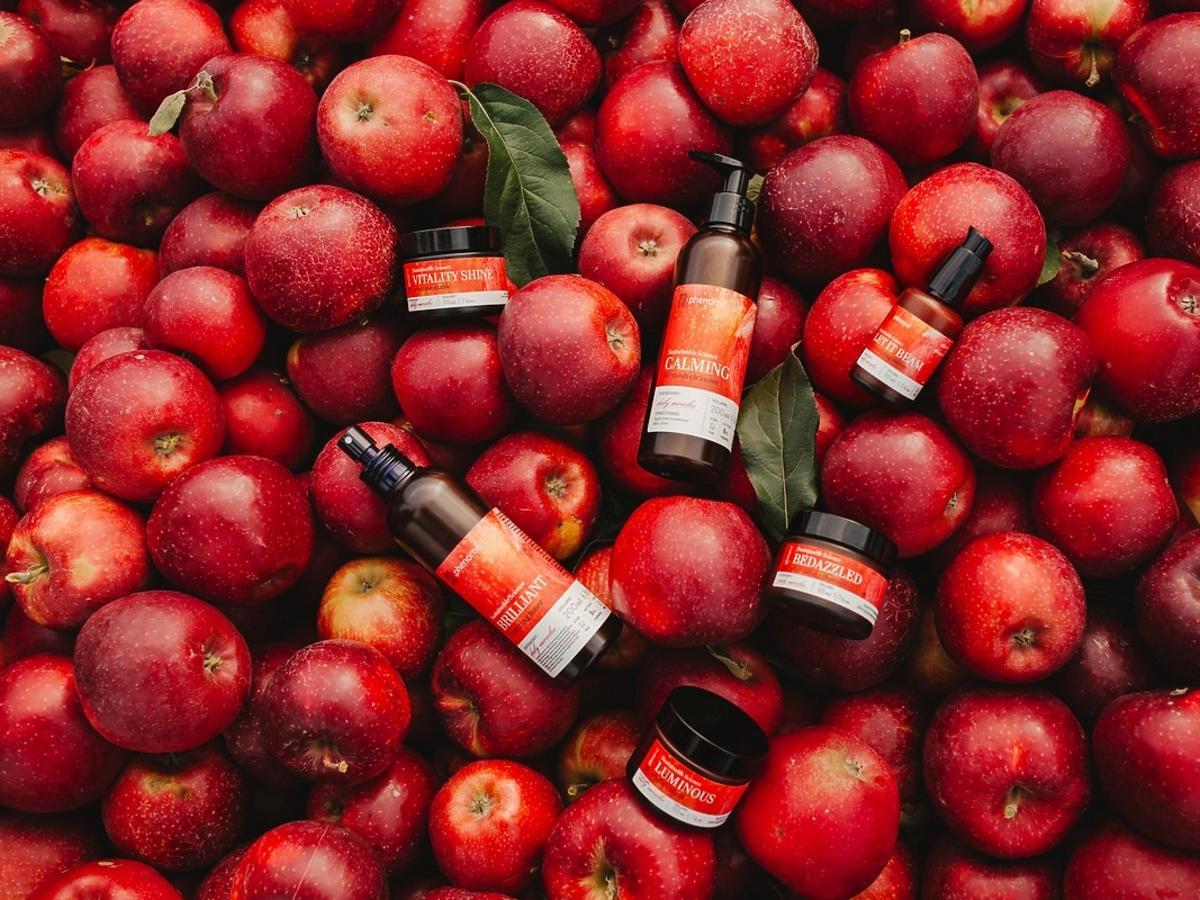 Seria jabłkowa Phenomé