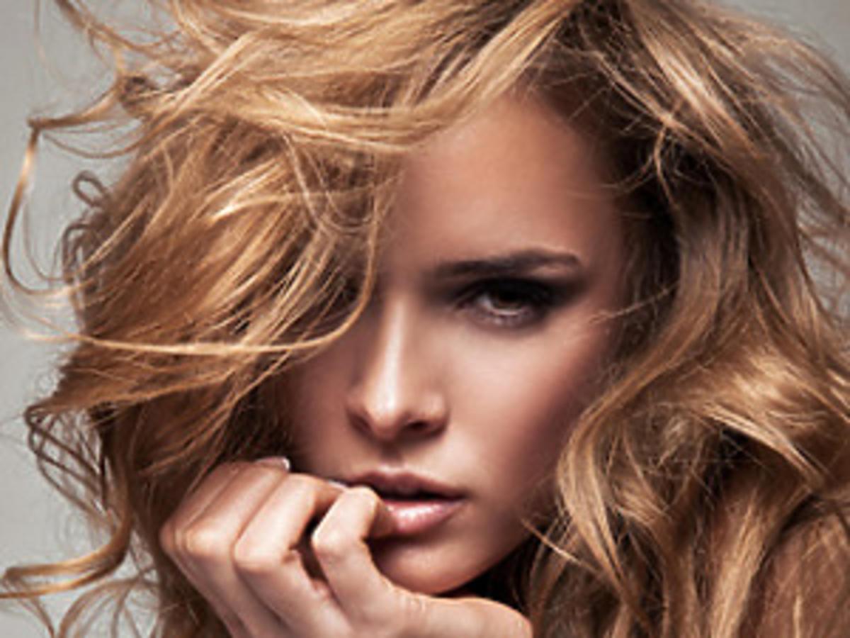 Seria Look Expert do włosów