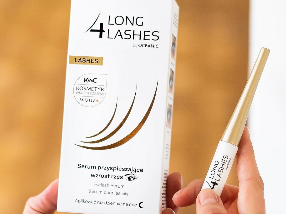 Serum Long4Lashes