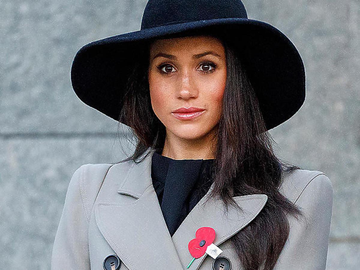 Skandal w brytyjskiej rodzinie królewskiej! Bliski Meghan Markle został zatrzymany za przemoc domową