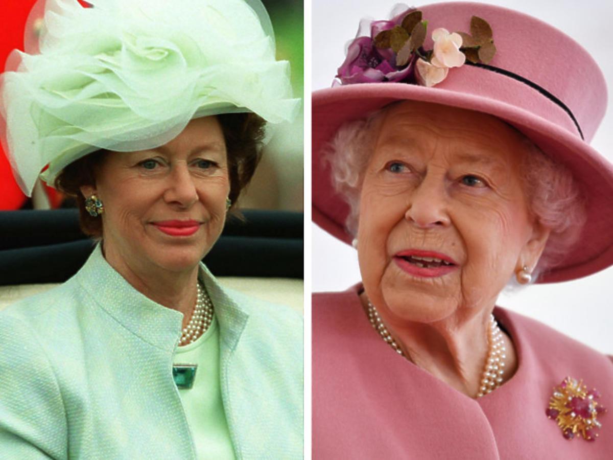 Skandal w rodzinie królewskiej. Siostra Elżbiety II miała nieślubnego syna?!
