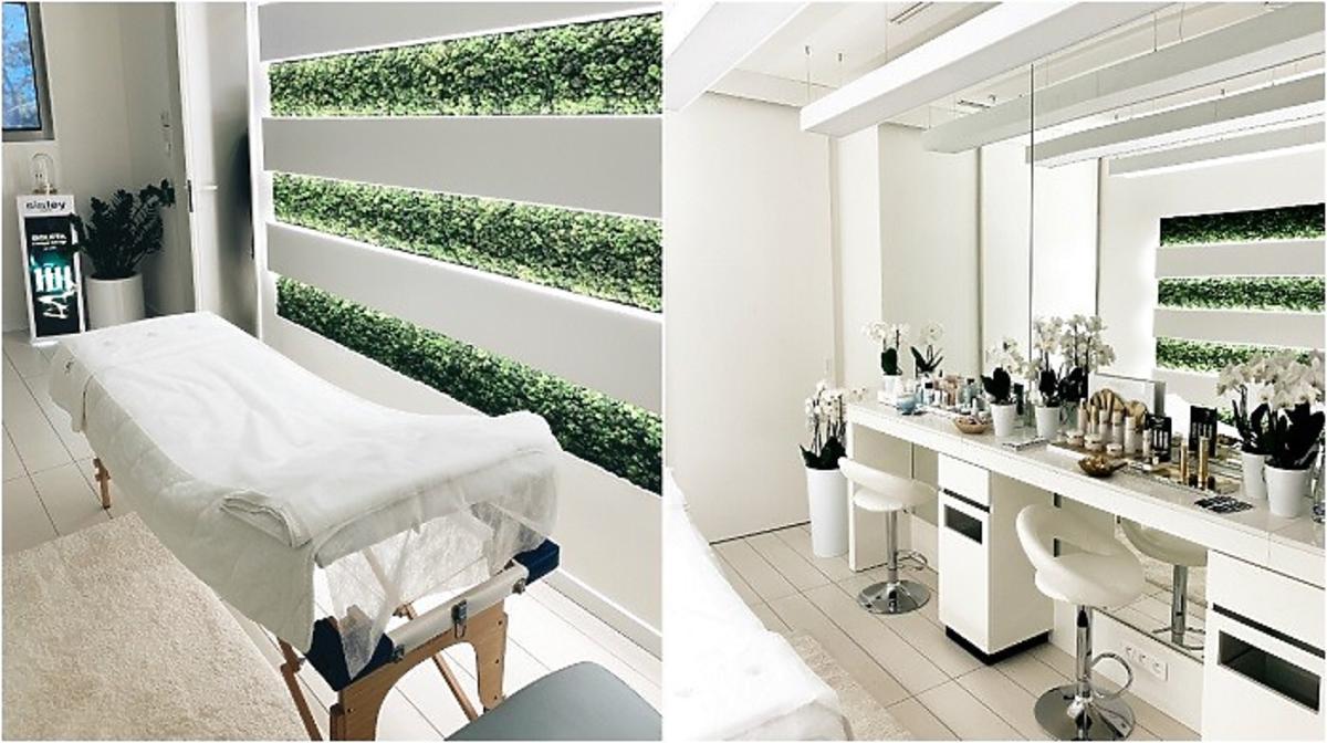 Skincare Lounge