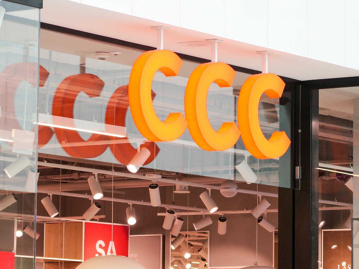 sklep CCC