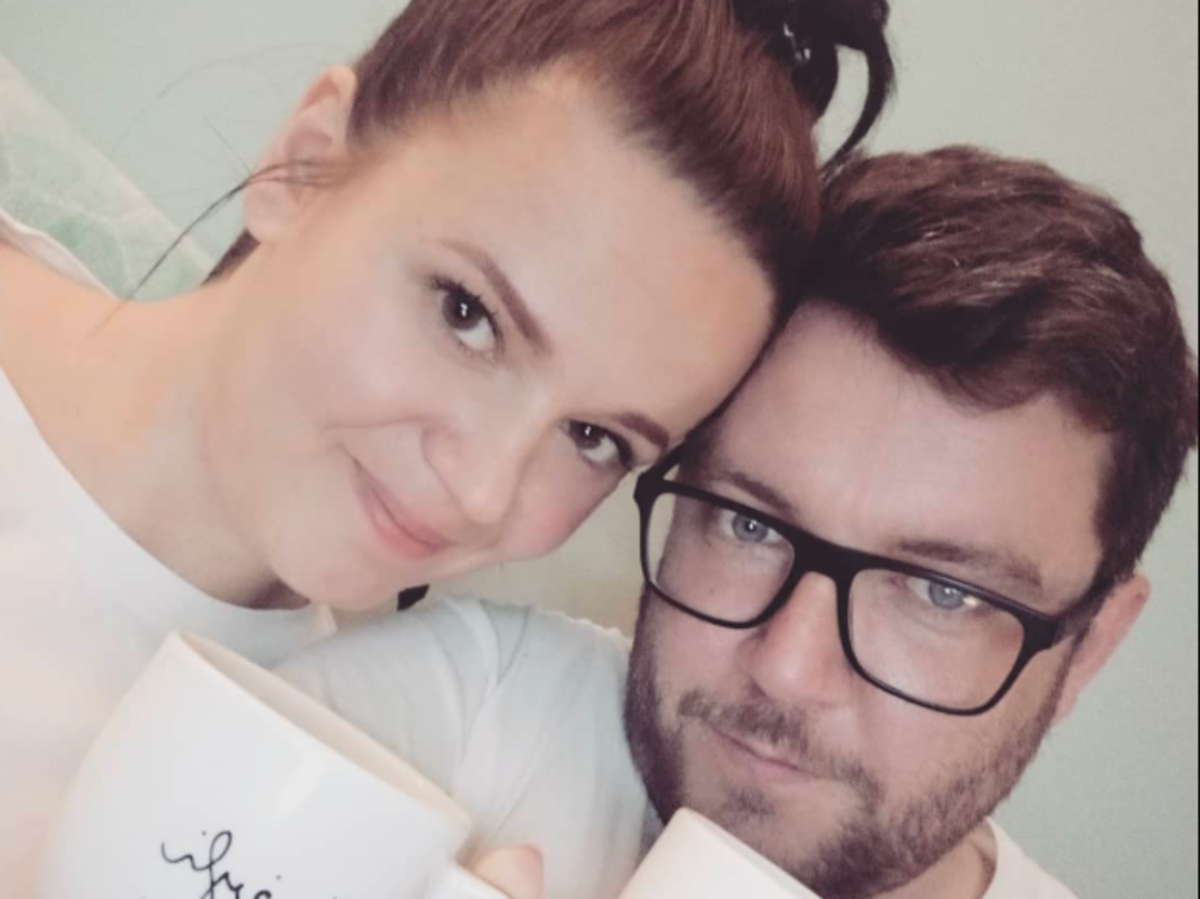 Ślub od pierwszego wejrzenia: Agnieszka pokazała intymne zdjęcia w Wojtkiem