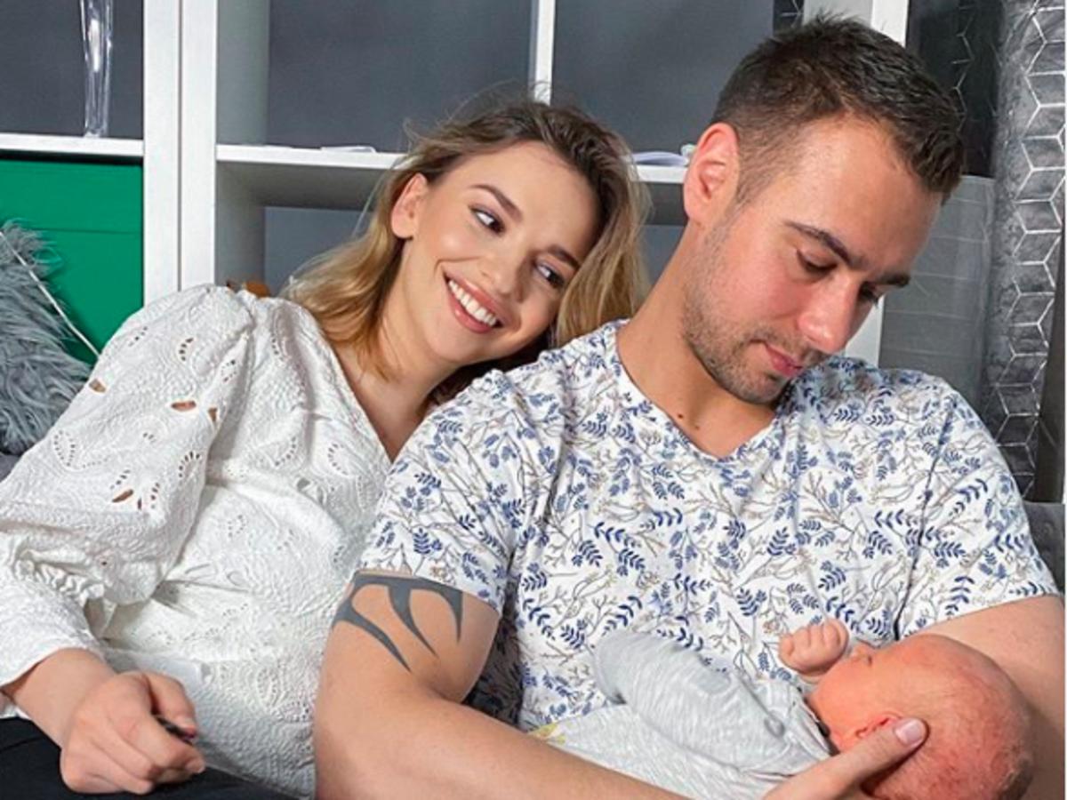 Ślub od pierwszego wejrzenia: czy Oliwia i Łukasz planują kolejne dziecko?!