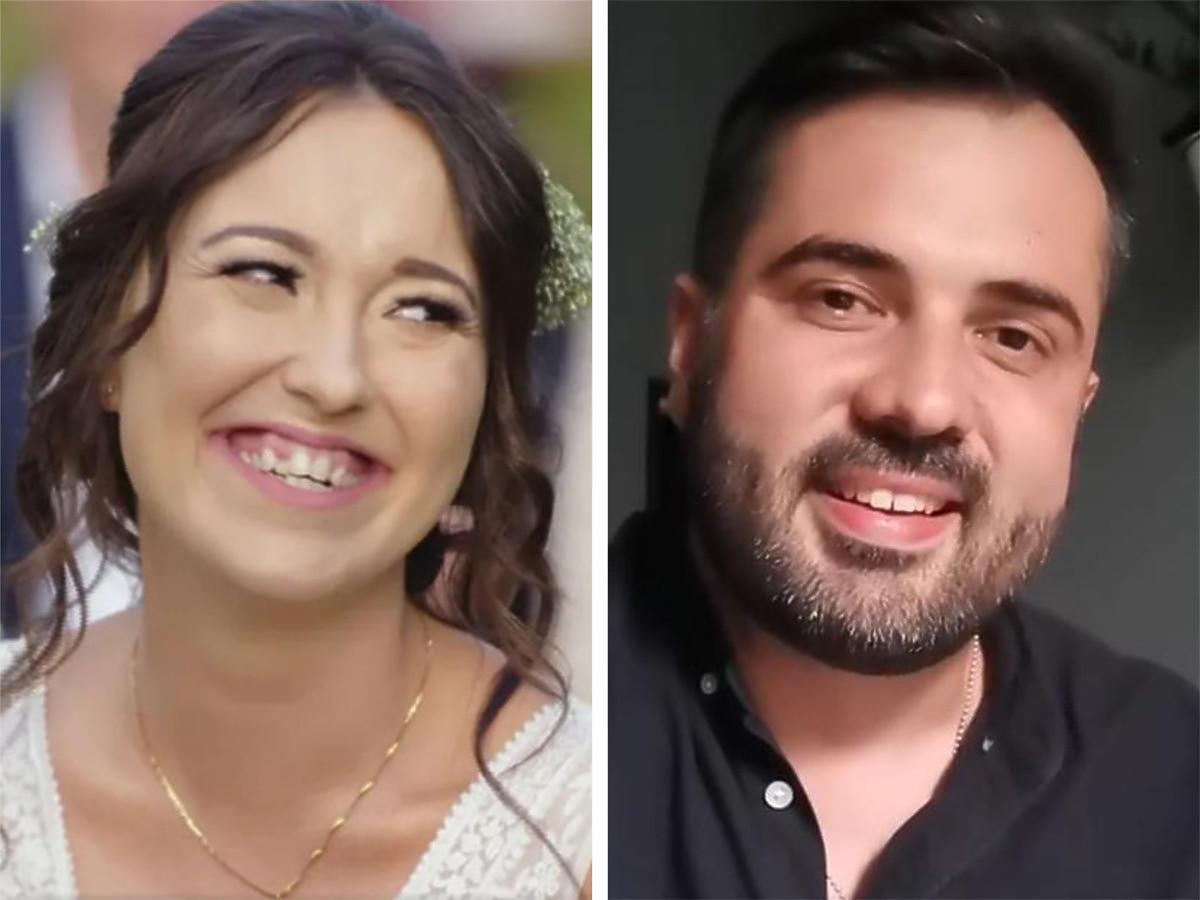 """""""Ślub od pierwszego wejrzenia"""": Karol opowiedział o szczegółach związku z Laurą"""
