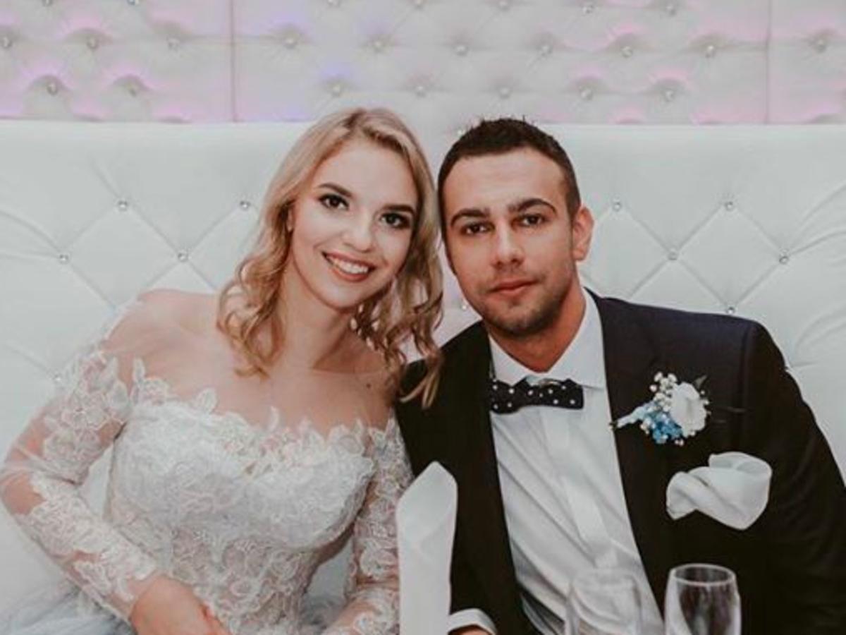Ślub od pierwszego wejrzenia: kto wybrał obrączki Oliwii i Łukasza?
