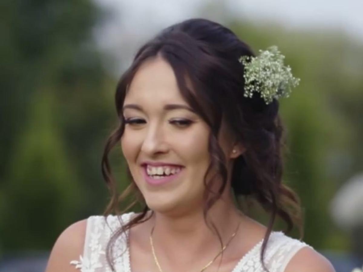 Ślub od pierwszego wejrzenia: Laura