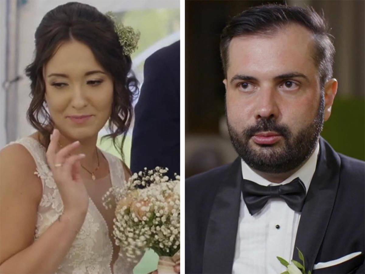 """""""Ślub od pierwszego wejrzenia"""": Laura skomentowała związek z Karolem"""