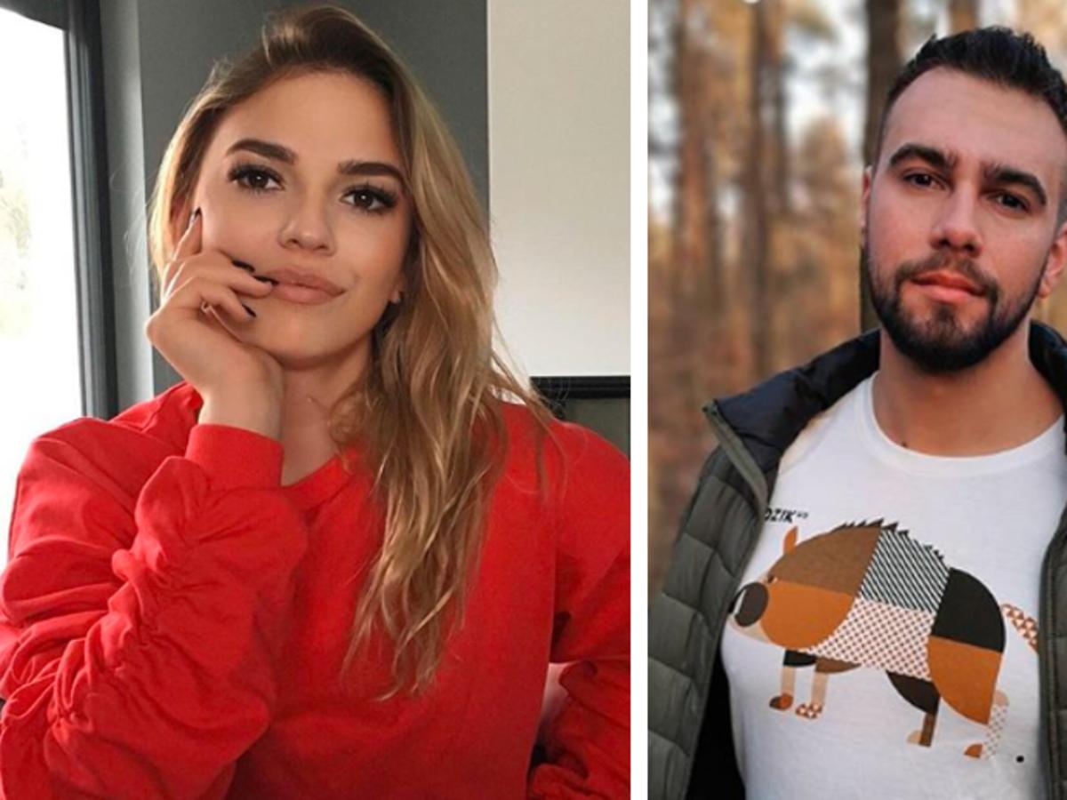 """""""Ślub od pierwszego wejrzenia"""": Łukasz jest rozczarowany Oliwią?"""