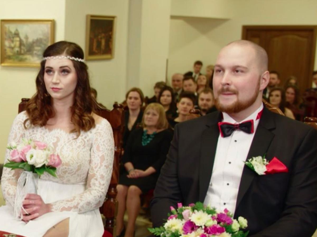 Ślub od pierwszego wejrzenia: Martyna pokazała nowego chłopaka