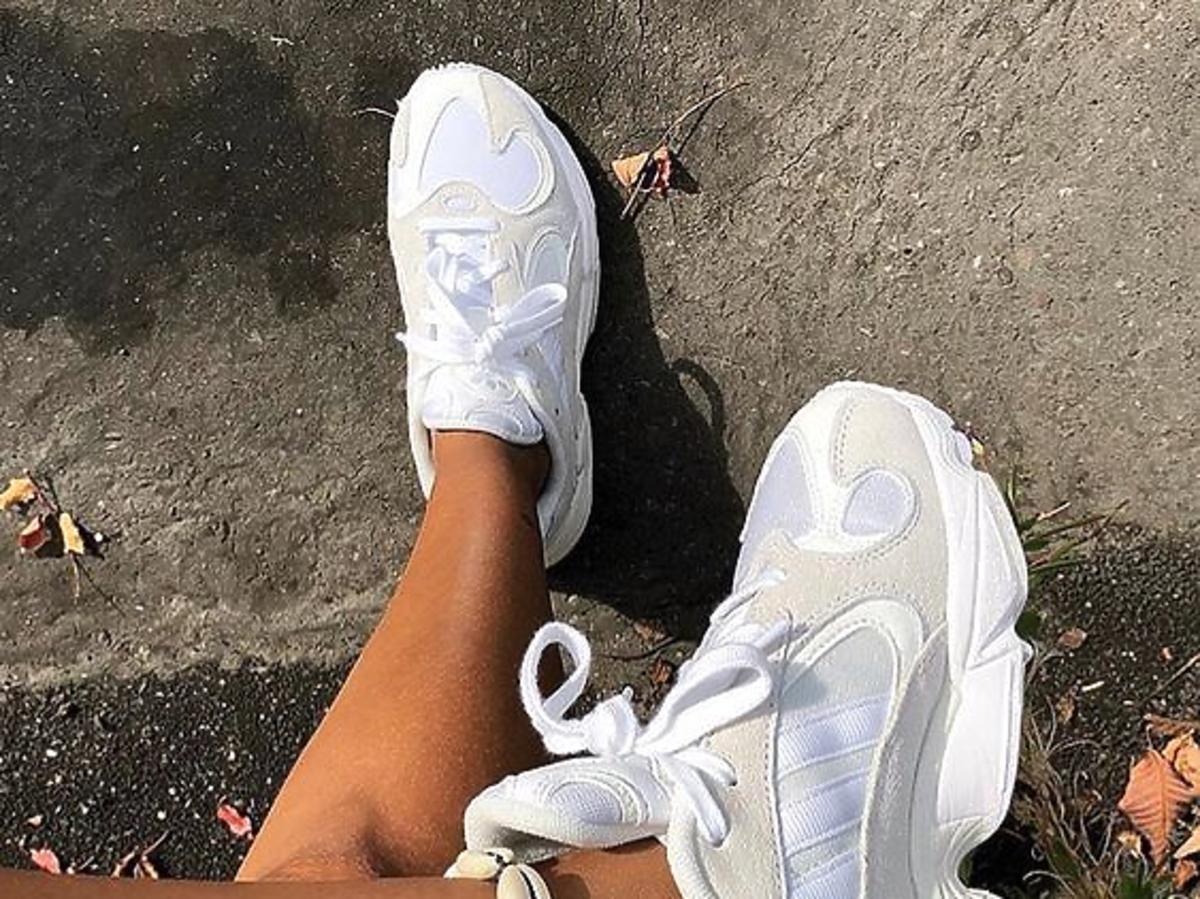 sneakersy damskie wyprzedaż eobuwie do 200 zł