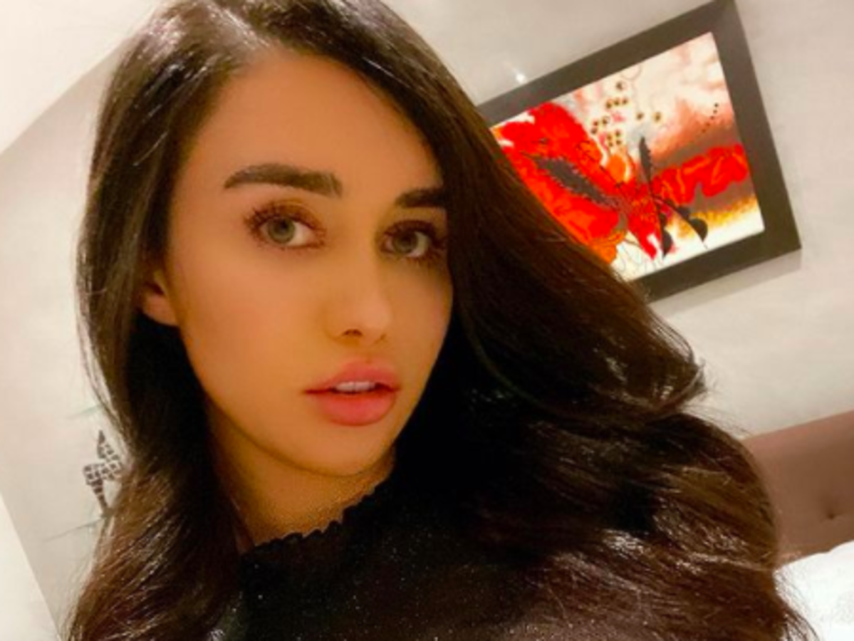 Sobowtór Kim Kardashian nie żyje