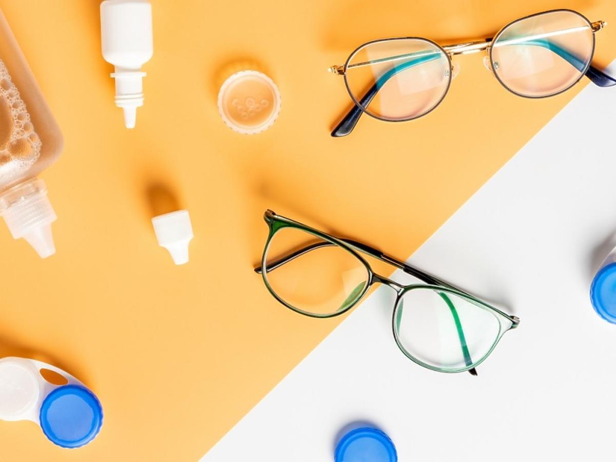 soczewki fakijne - alternatywa dla okularów i soczewek